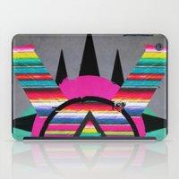 Serape II iPad Case