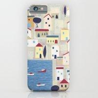 Halki iPhone 6 Slim Case