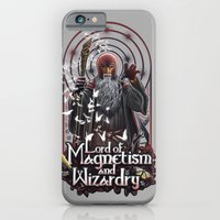 Lord Of MAgnetism And Wi… iPhone 6 Slim Case