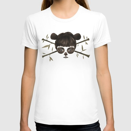 Pirate Panda T-shirt