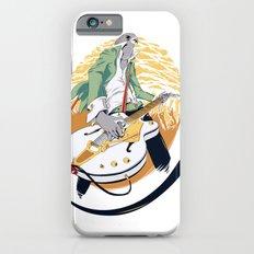 White Falcon Slim Case iPhone 6s