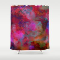 Waterscape 006 Shower Curtain