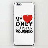 ONLY FOR ME iPhone & iPod Skin