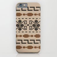 The Dude's Duds iPhone 6 Slim Case