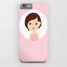 Sugarparty Slim Case iPhone 6s