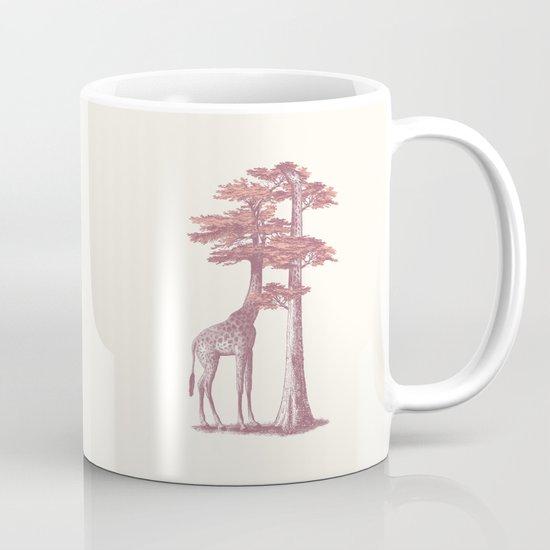 Fata Morgana Mug