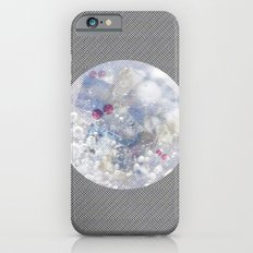 Water Bubble iPhone 6 Slim Case