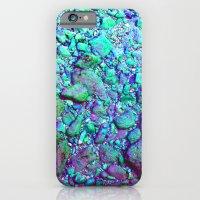 Rocks #1 iPhone 6 Slim Case