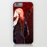 Alison Mosshart // The Kills iPhone 6 Slim Case