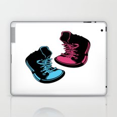 Sneakers Laptop & iPad Skin