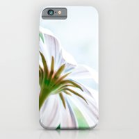 iPhone & iPod Case featuring Sunbaking by Claudia Owen