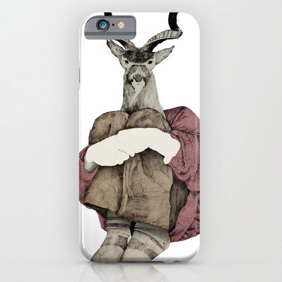 John iPhone & iPod Case