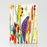 Vers Le Ciel Stationery Cards