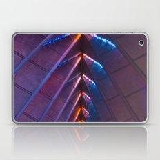 Chruch Lights Laptop & iPad Skin