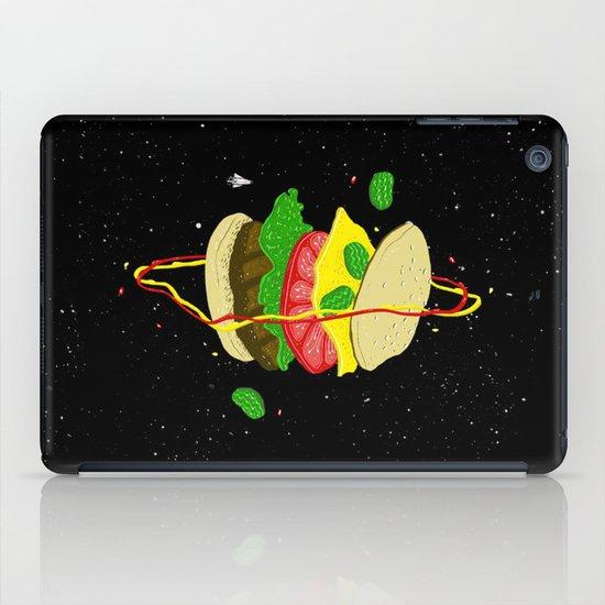 Planetary Discovery 8932: Cheeseburger iPad Case