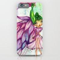 iPhone & iPod Case featuring Dream ! Josephine by Gabriela Von Gal