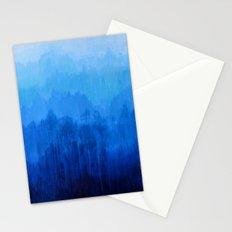 Mists No.4 Stationery Cards
