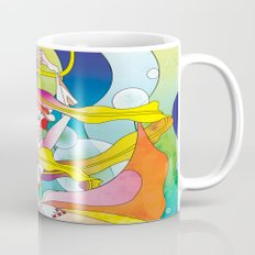 King Triton's Daughter Mug