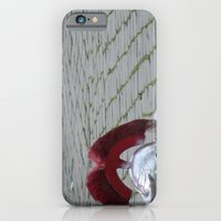 Modern Roman Helmet iPhone 6 Slim Case