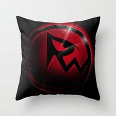 RicoWear Throw Pillow
