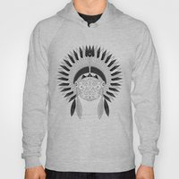 Snapped Up Market - Cowboys & Indians Hoody