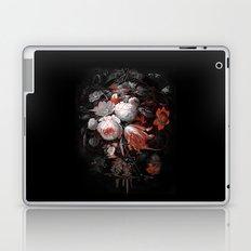 sacred flowers Laptop & iPad Skin