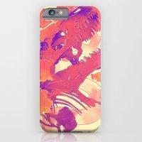 Dawn of Nature iPhone 6 Slim Case