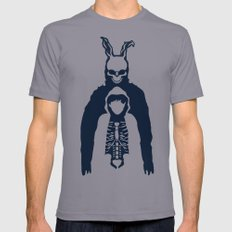 Donnie Darko Mens Fitted Tee Slate SMALL