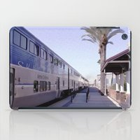 A Traveler's Perspective iPad Case