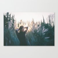 I Keep Trying To Make It… Canvas Print