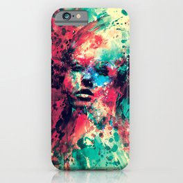 iPhone & iPod Case - Metamorphosis - RIZA PEKER