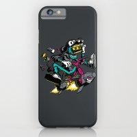 JOY RIDE! iPhone 6 Slim Case