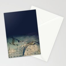 They Come Stationery Cards