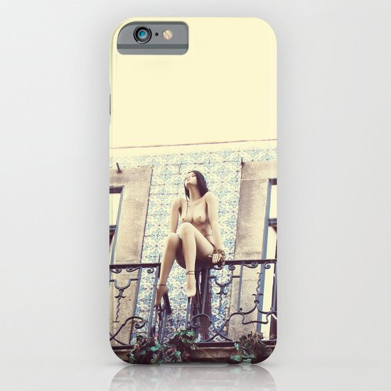 City To City IV iPhone & iPod Case
