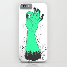 Sticky Hand iPhone 6 Slim Case
