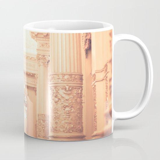 The Golden Room II Mug