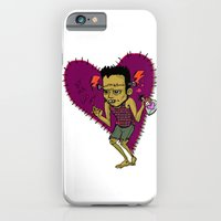 Frankie Labs You Long Ti… iPhone 6 Slim Case