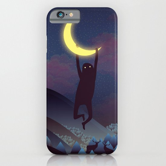 Try iPhone & iPod Case