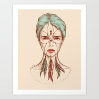 Dreamkeeper Art Print