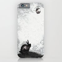 。Yearning For The Moon… iPhone 6 Slim Case