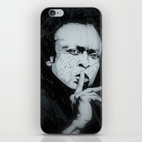 M.D. iPhone & iPod Skin
