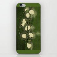 Illumination Variation #1 iPhone & iPod Skin