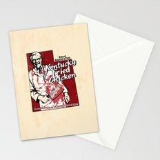 KFC (Utah) Stationery Cards