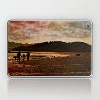 family time Laptop & iPad Skin