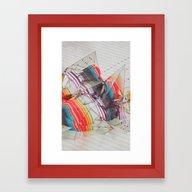 EVERYONE SAFE (11.19.15) Framed Art Print