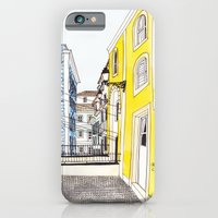 Beautiful Lisbon By Char… iPhone 6 Slim Case