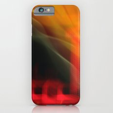 Abstract Colour Canvas (iPhone Cover) iPhone 6 Slim Case