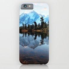 Mt Shuksan iPhone 6 Slim Case