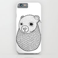 Mr. Rupel's Most Ingenuous Beard for Bears  iPhone 6 Slim Case