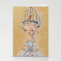 Confined Stationery Cards